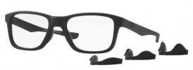 Oakley OX 8107 TRIM PLANE Prescription Glasses