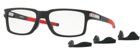Oakley OX 8115 LATCH EX Prescription Glasses