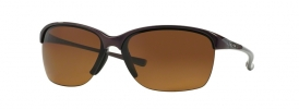 Oakley OO 9191 UNSTOPPABLE Discontinued 17974 Sunglasses