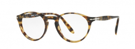 1056 - BROWN & BEIGE TORTOISE