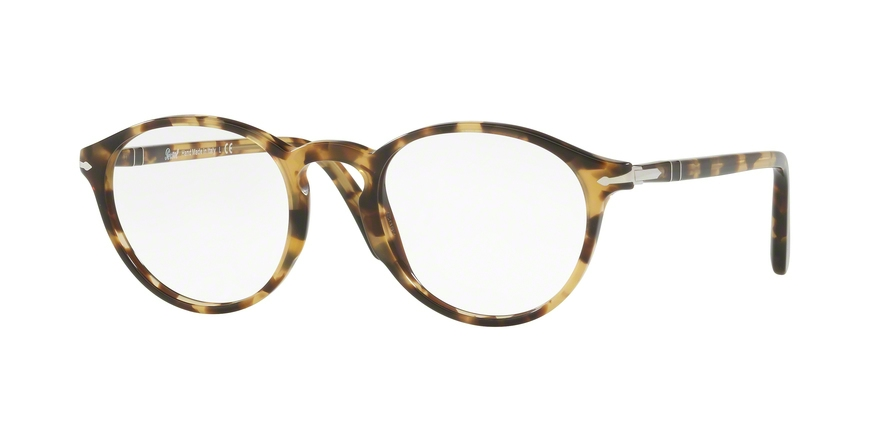 1056 - BROWN/BEIGE TORTOISE
