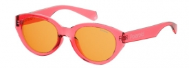 Polaroid PLD 6051GS Sunglasses
