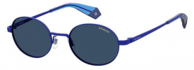 Polaroid PLD 6066S Sunglasses