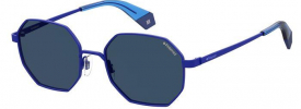 Polaroid PLD 6067S Sunglasses