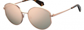 Polaroid PLD 6072FSX Sunglasses