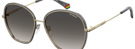 Polaroid PLD 6113S Sunglasses
