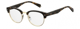 Polaroid PLD D331 Prescription Glasses