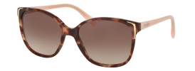 UE00A6 - SPOTTED BROWN PINK