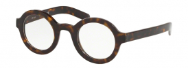Prada PR 01XV CONCEPTUAL Prescription Glasses