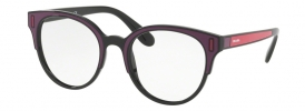 Prada PR 08UV Prescription Glasses