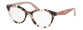 Prada PR 11RV TRIANGLE Prescription Glasses