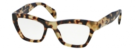 Prada PR 14QV JOURNAL Prescription Glasses
