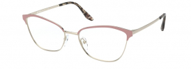 Prada PR 62XV Prescription Glasses