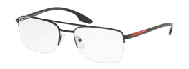 Prada Sport PS 51MV LIFESTYLE Prescription Glasses