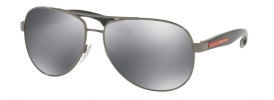Prada Sport PS 53PS BENBOW Sunglasses