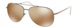 Prada Sport PS 55US LIFESTYLE Sunglasses