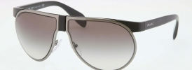 Prada PR 23PS Discontinued 6466 Sunglasses