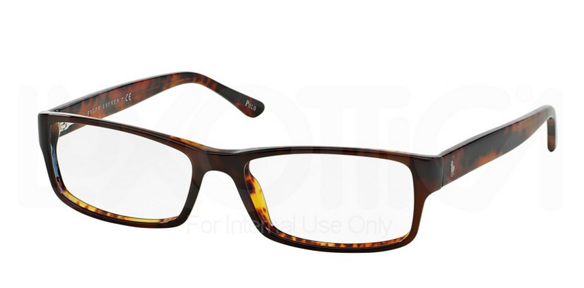 5035 - TOP BROWN/HAVANA