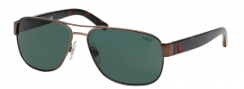 Ralph Lauren Polo PH 3089 Sunglasses