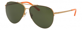 Ralph Lauren Polo PH 3118 Sunglasses