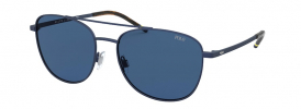 Ralph Lauren Polo PH 3127 Sunglasses