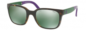Ralph Lauren Polo PH 4089 FOLDING Sunglasses