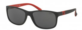 Ralph Lauren Polo PH 4109 Sunglasses