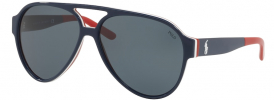 Ralph Lauren Polo PH 4130 Sunglasses