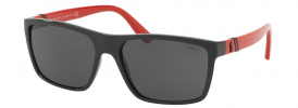 Ralph Lauren Polo PH 4133 Sunglasses