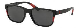 Ralph Lauren Polo PH 4137 Sunglasses