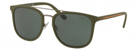 Ralph Lauren Polo PH 4144 Sunglasses