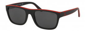 Ralph Lauren Polo PH 4145 Sunglasses