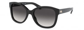 Ralph Lauren RL 8180 Sunglasses
