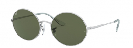 Ray-Ban RB 1970 OVAL Sunglasses