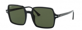 Ray-Ban RB 1973 SQUARE II Sunglasses