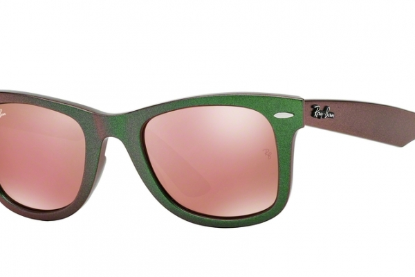 Ray-Ban RB 2140 ORIGINAL WAYFARER Sunglasses