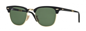 Ray-Ban RB 2176 CLUBMASTER FOLDING Sunglasses