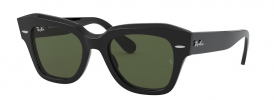 Ray-Ban RB 2186 STATE STREET Sunglasses