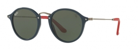 Ray-Ban RB 2447NM Sunglasses