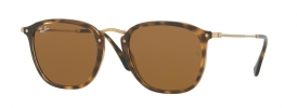 Ray-Ban RB 2448N Sunglasses
