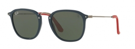 Ray-Ban RB 2448NM Sunglasses