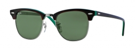 Ray-Ban RB 3016 CLUBMASTER Sunglasses