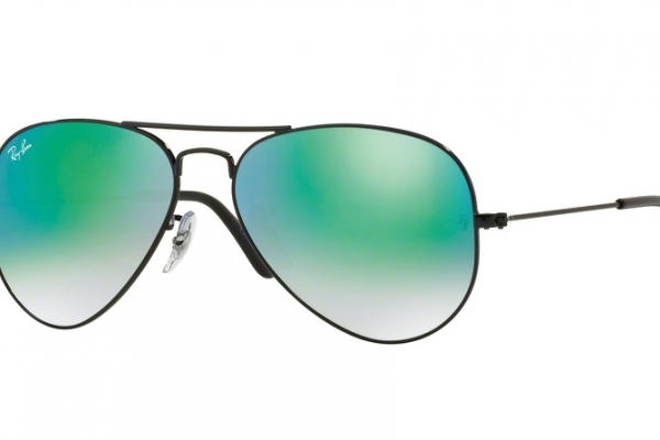 Ray-Ban RB 3025 AVIATOR TM LARGE METAL Sunglasses