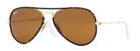 Ray-Ban RB 3025JM AVIATOR FULL COLOR Sunglasses