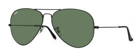 Ray-Ban RB 3026 AVIATOR LARGE METAL II Sunglasses