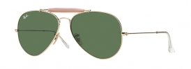Ray-Ban RB 3029 OUTDOORSMAN II Sunglasses