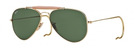 Ray-Ban RB 3030 OUTDOORSMAN Sunglasses