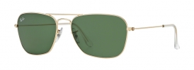 Ray-Ban RB 3136 CARAVAN Sunglasses