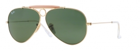 Ray-Ban RB 3138 SHOOTER Sunglasses
