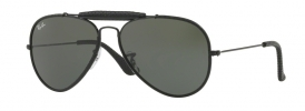 Ray-Ban RB 3422Q OUTDOORSMAN CRAFT Sunglasses
